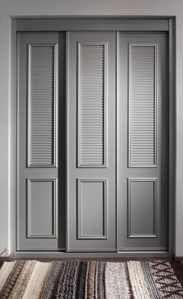 ארון קלאס דלת